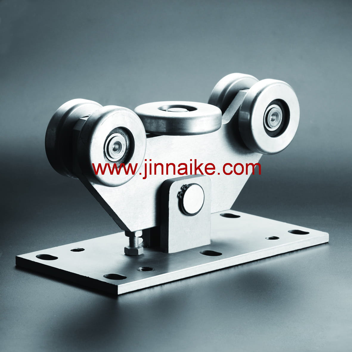 Cantilever Gate Carriage Wheel (5 medium & large wheels)