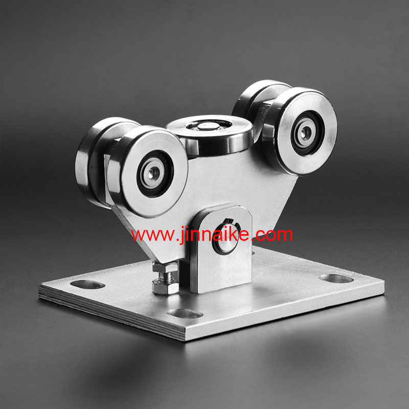 Cantilever Gate Carriage Wheel (5-small-wheels)