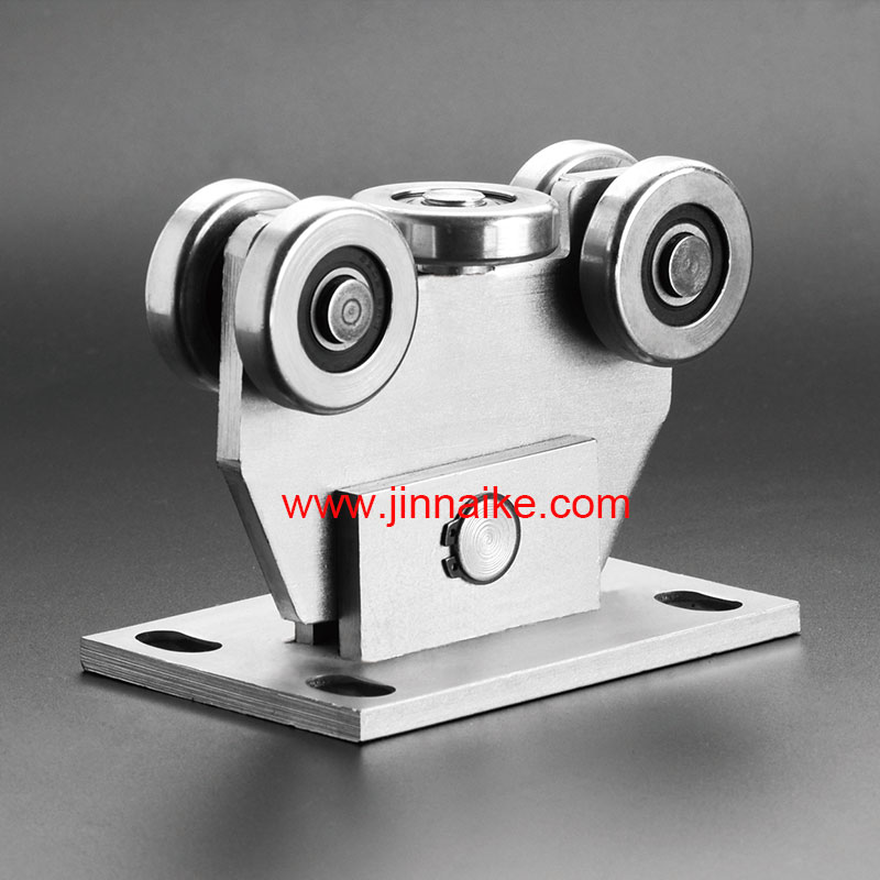Cantilever-Gate-Carriage-Wheel-(5-wheels,-for-60x60-track)