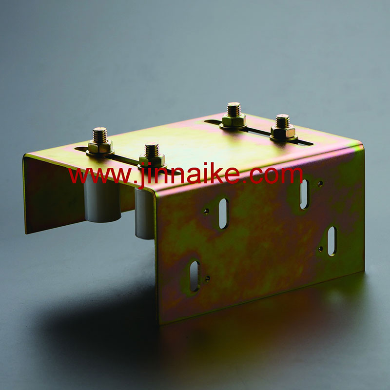 Guide Bracket With Nylon Rollers Suppliers Jiaxing