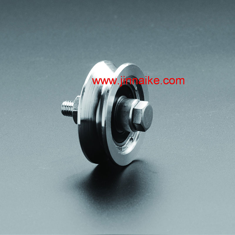 Sliding Gate Wheel with Bolt