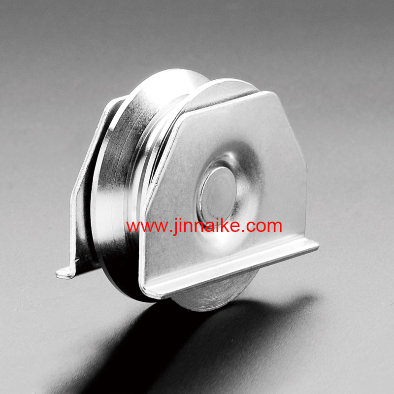 Sliding Gate Wheel With Double Plates