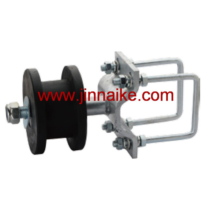 Sliding Cantilever Gate Roller Suppliers Jiaxing