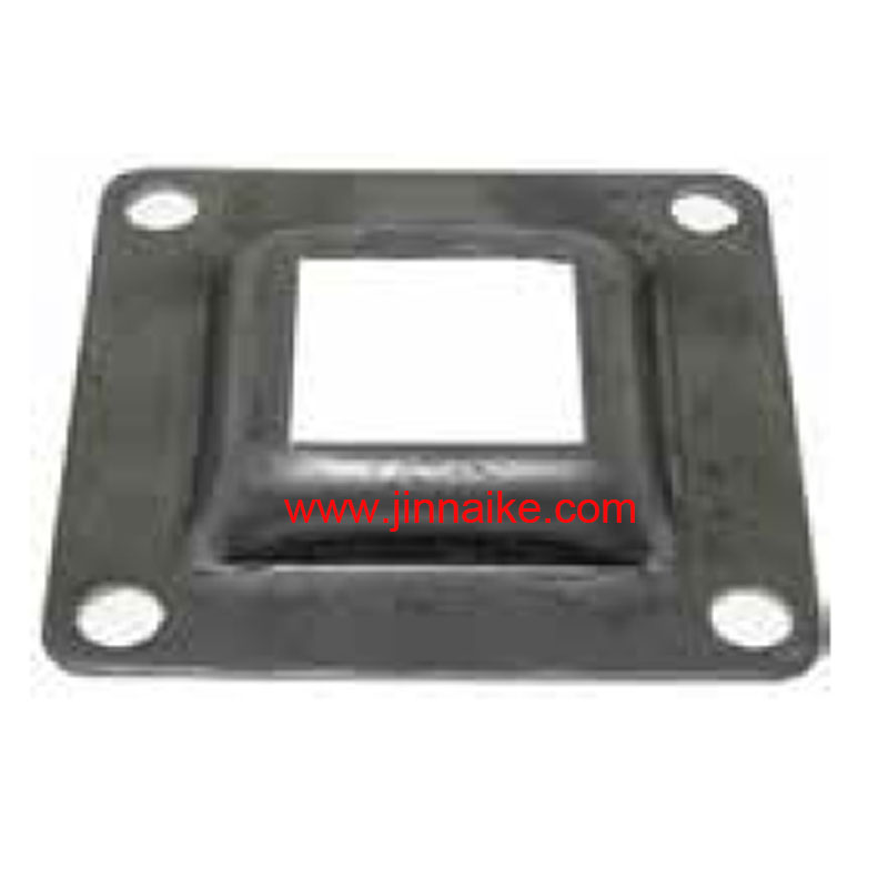 Steel Raised Base Plate