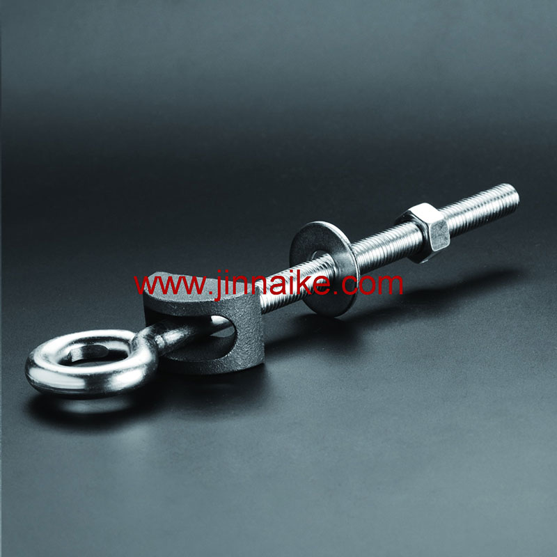 Wire Rope Clip Eye Bolt And Nut Suppliers Jiaxing
