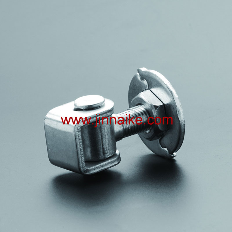 Adjustable-Gate-Hinge-with-Round-Plate