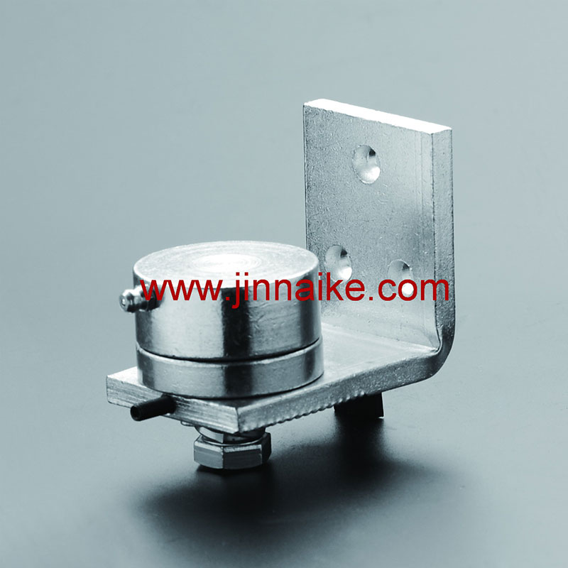 Bottom Gate Hinge with L Shape Fixing Plate