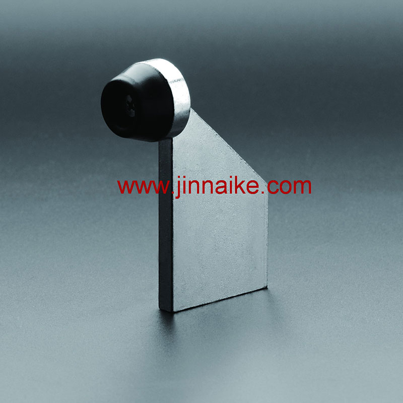 Gate Stopper Without Base Plate (Small Rubber)