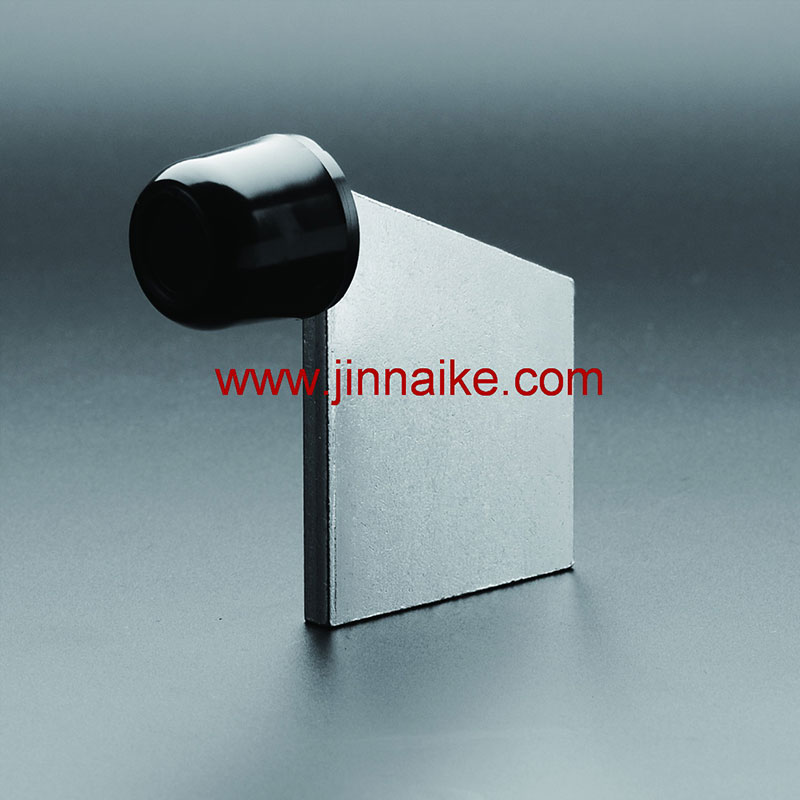 Gate Stopper Without Base Plate (Large Rubber)