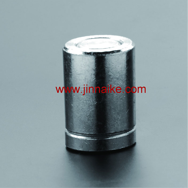 Hinge With T Core Pin