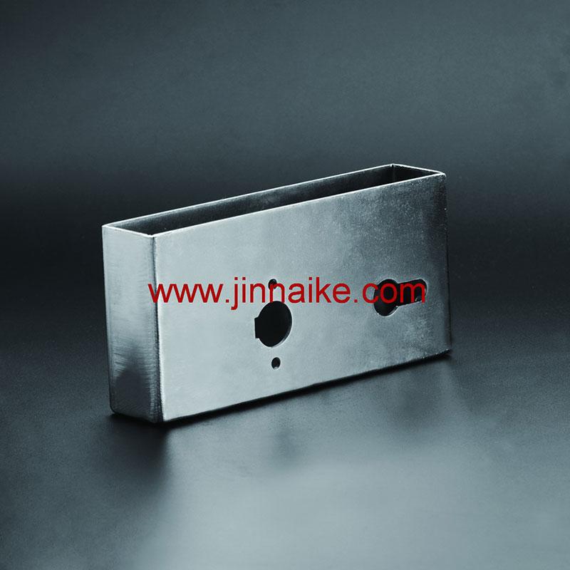 Lock Cover Case