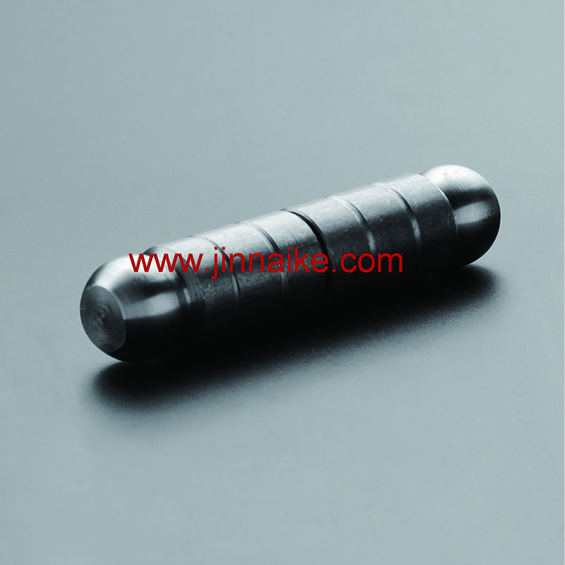 Round Head Welding Hinge