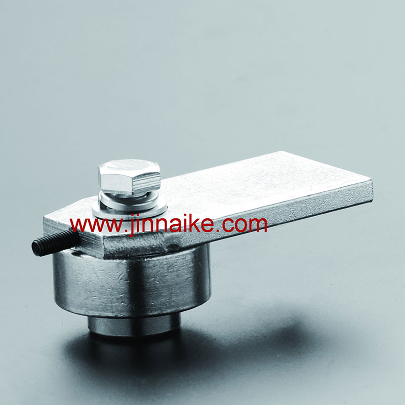 Upper Rotating Plate Gate Hinge
