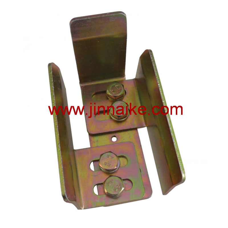 Adjustable Stopper for Sliding and Folding Door