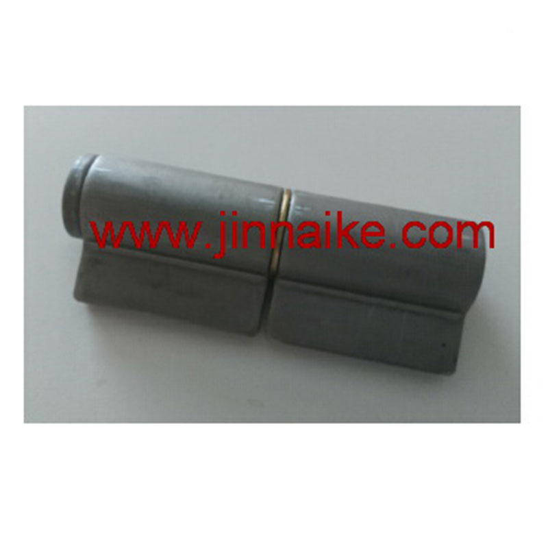 Sliding gate welding hinge