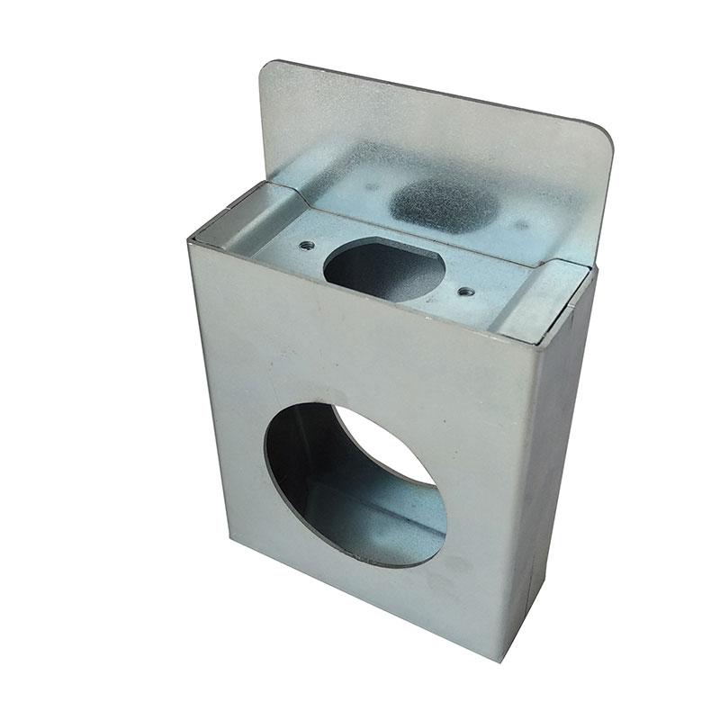 Lock shell SK03A
