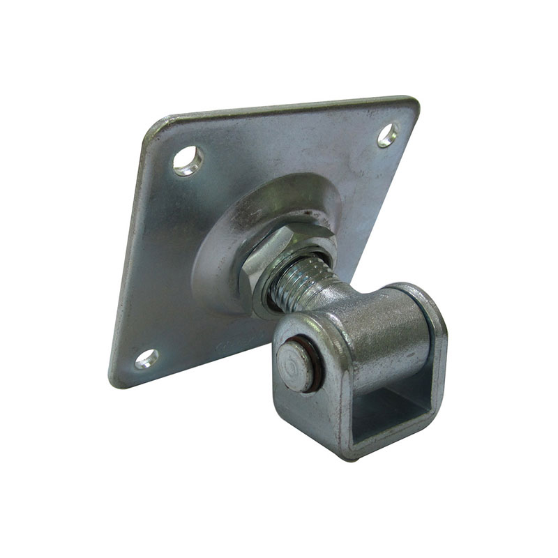 Swing Gate Adjustable Weld-on Hinge