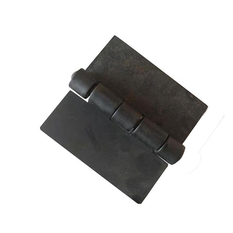 American iron plate hinge